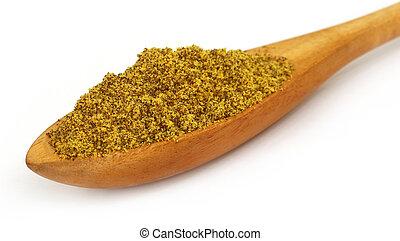 Ground Mustard