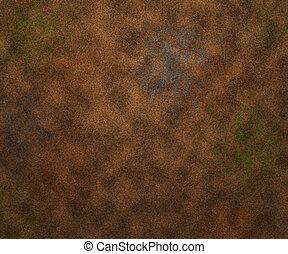 Ground Texture Background