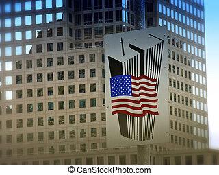 Ground Zero, Manhattan