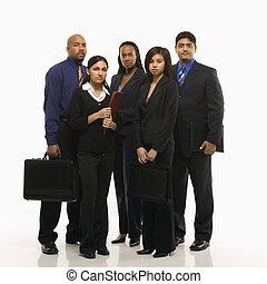group., empresa / negocio