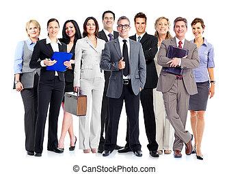 group., empresarios