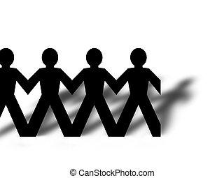 Group Man