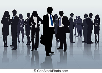 group of business people illustrations and clipart 37 152 group of rh canstockphoto com People Clip Art Real Business People Clip Art