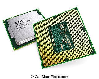 CPU chips