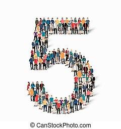 group  people  shape  figure 5