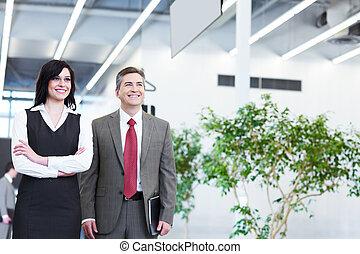 group., persone affari