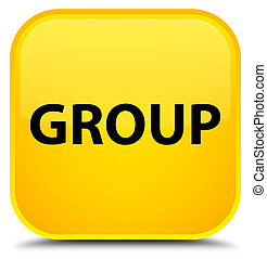Group special yellow square button