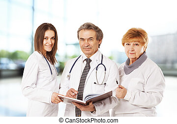group therapists