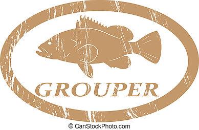 Grouper.