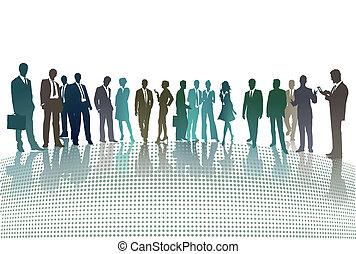 groups meeting