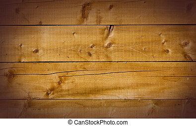grov, trä, bakgrund