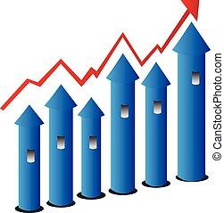 grow chart
