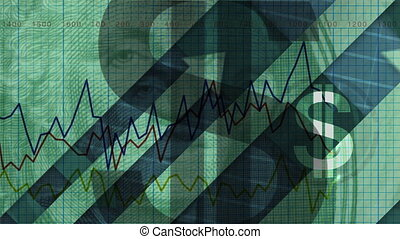 Growing Business Charts . USA - Growing Business Charts