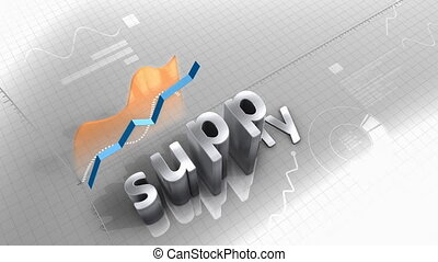 """Growing chart, supply, demand, production, source"" - ""..."