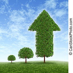 Growing Investment and financial success with long term...
