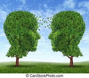 Growing Partnership - Growing partnership and teamwork...
