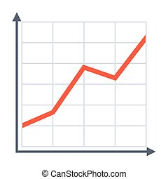 Growth Chart Illustration