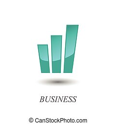 Growth Chart logo.