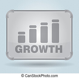 Growth - illustration