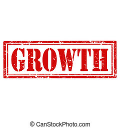 Growth-stamp