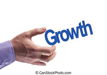 Growth word
