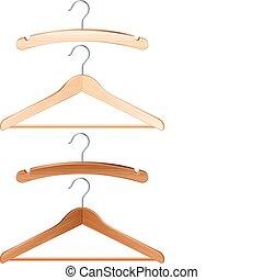 gruccia, abbigliamento