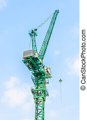 grue, construction