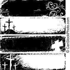 grugne, cristiano, banderas
