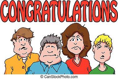 grumps, gratulacje