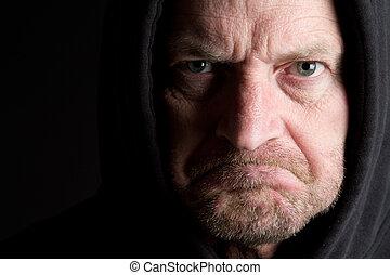 Grumpy Old Man - Grumpy old man