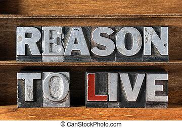 grund, leben
