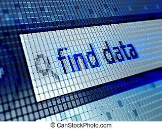 grundlæg, data