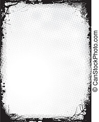 grunge , - , μικροβιοφορέας , σύνορο