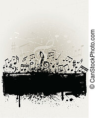 grunge, 음악