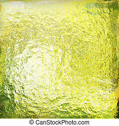 grunge abstract background yellow and green