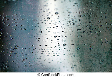 grunge abstract droplet background