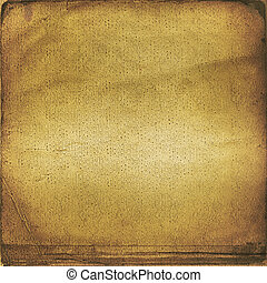 Grunge abstract paper design in scrapbooking style