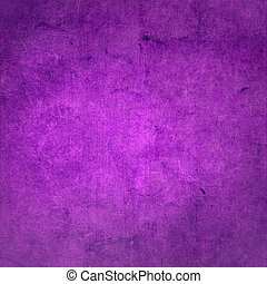 Grunge abstract purple background
