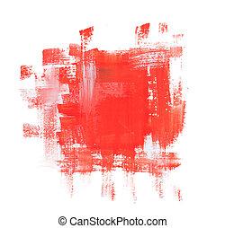 grunge, abstract, textuur, watercolor, plonsen, achtergrond