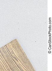 grunge, achtergrond, met, textuur, van, de, papier