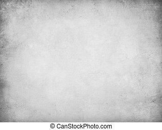 grunge, arrière-plan gris