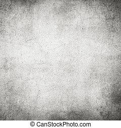 grunge, avbild, eller, bakgrund, utrymme, text