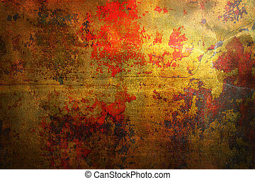 grunge , backdrop