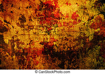 grunge backdrop - Grunge backdrop