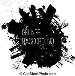 Grunge backgound. Vector illustration. - Grunge backgound....