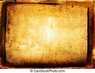 Grunge Background - Abstract Background