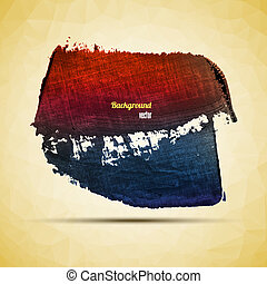 Grunge background for your design