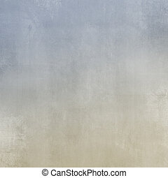 Grunge background - Grung background (light colors, blue and...