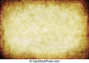 Grunge Background - Grunge background, combining images of a...