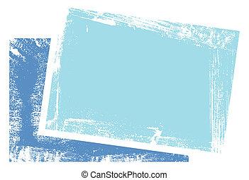 Grunge Background Overlay Texture